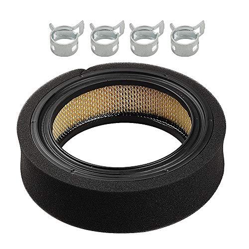 Mckin 25 883 03-S1 235116-S1 Air Filter 237421-S Pre-Filter for Kohler 25-883-03 25-883-03-S1 K241 K301 K321 K482 K161 K181NL M10 M12 Engine Lawn Mover