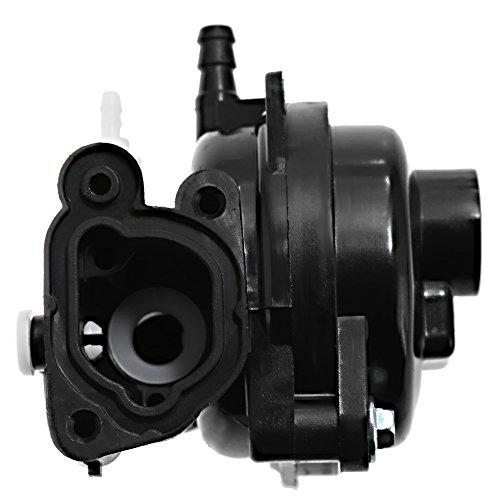Carburetor for Briggs Stratton 590556 Mower