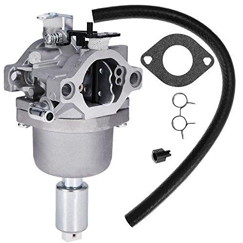 QKPARTS Riding Mower Carburetor For Briggs Stratton 594603 591734 796110 844717