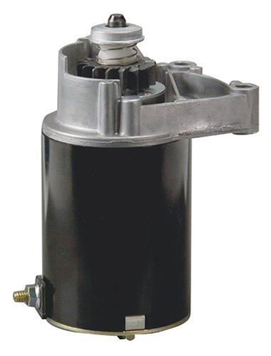 Briggsamp Stratton Starter Motor Opposed Twin Cylinder 5407k