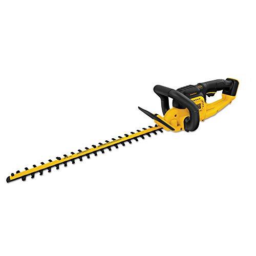 DEWALT DCHT820B  20v Max Hedge Trimmer Tool Only
