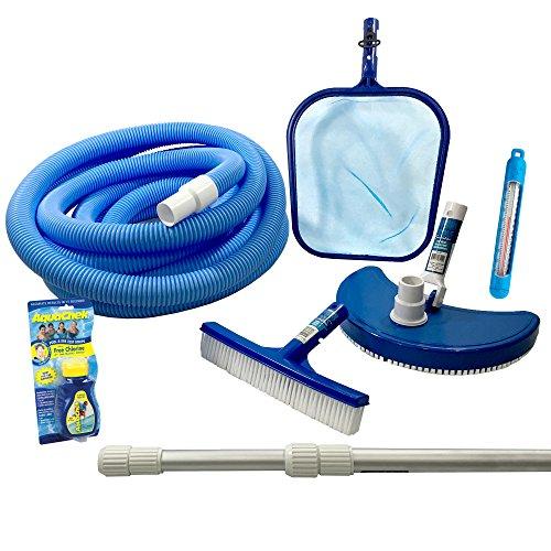 Blue Wave NA390 Standard Maintenance Kit  for Above Ground Pools
