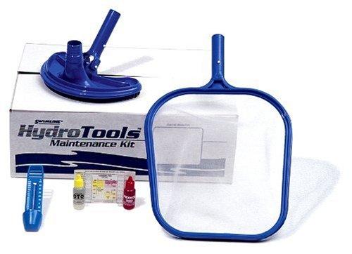 Swimline Hydro Tools 8600SL Basic Pool Maintenance Kit