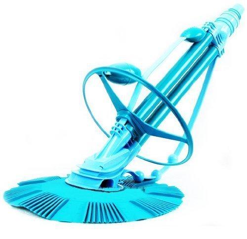 Automatic Vacuum- generic Kreepy Krauly Suction type Above-ground Inground Pool Cleaner