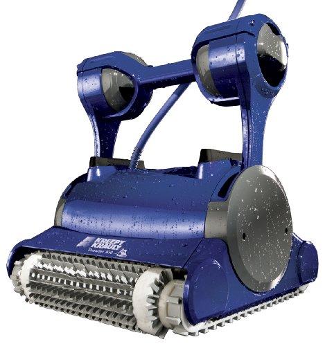 Pentair 360032 Kreepy Krauly Prowler 830 Robotic Inground Pool Cleaner With 60 Foot Cord