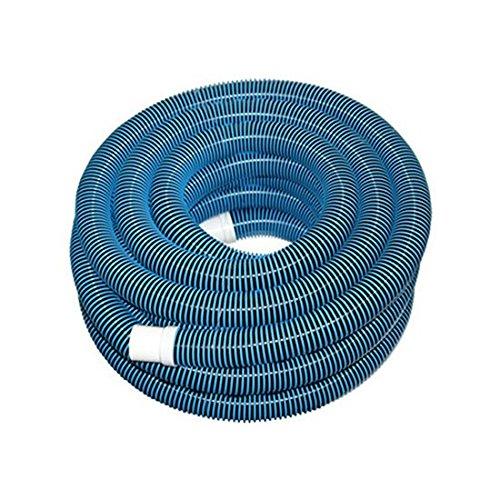 15 Inch Standard Pool Vacuum Hose - 50 Feet