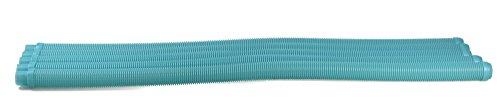 Fibropool Zodiac Baracuda G3 G4 or Kreepy Krauly Pool Vacuum Hose 48 L 5 Piece Aqua