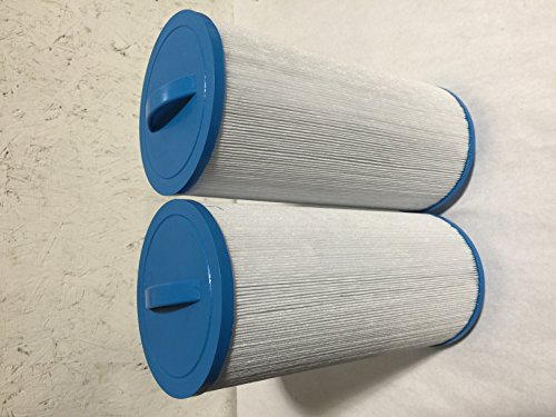 2 Guardian Spa Pool Filter Cartridge Replaces Unicel 5CH-402 Pleatco PJW40SC-F2MFC-2811 JACUZZI WHIRLPOOL MADE IN THE USA SOUTH PACIFIC SUNDANCE DEL SOL POOL