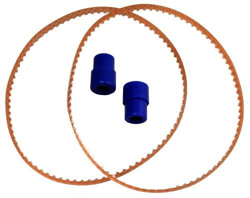 TomcatDrive Belt Kit Replacement for Aquabot Aqua Products Pn Sp3302 3506