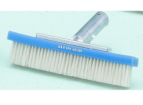 A&ampb 9&quot Straight Wall Brush