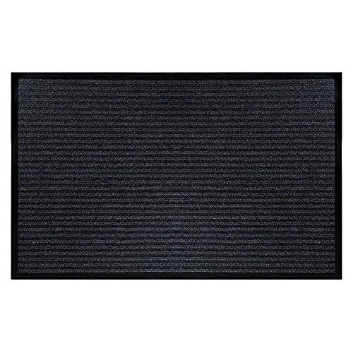 Jinwen 122668 Entrance Rug Floor Mats Shoe Scraper Doormat 315X20