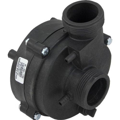 Balboa 1215121 Ultima 15HP 017 Vit SDP Wet End Side Pump