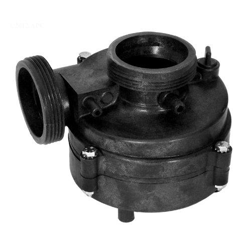 Balboa 1215161 Ultima 4HP Side Discharge Wet End Pump