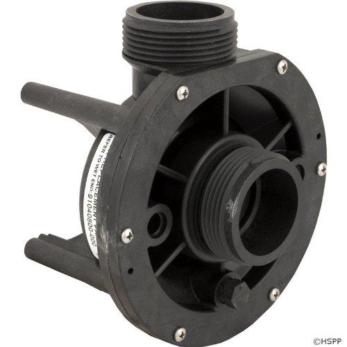 Gecko 91040800 Aquaflo Flo-master Fmcp Center Discharge Spa Pump 075 Ohp10 Thp Wet End