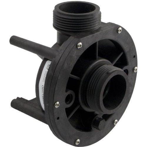 Gecko 91040830 Aqua-Flo Flo-Master 05HP 15 Center Discharge Wet End Pump