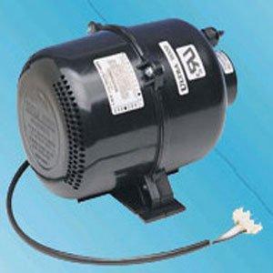 2 Horsepower Ultra 9000 Portable Spa Blower - 120 Volts