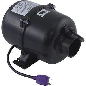 Air Supply 3913220 Ultra 9000 15 hp 35 amp Portable Spa Blower 240V
