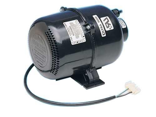 Air Supply 3918220 Portable Spa Blower Ultra 9000 20 hp 45 Amp 240V