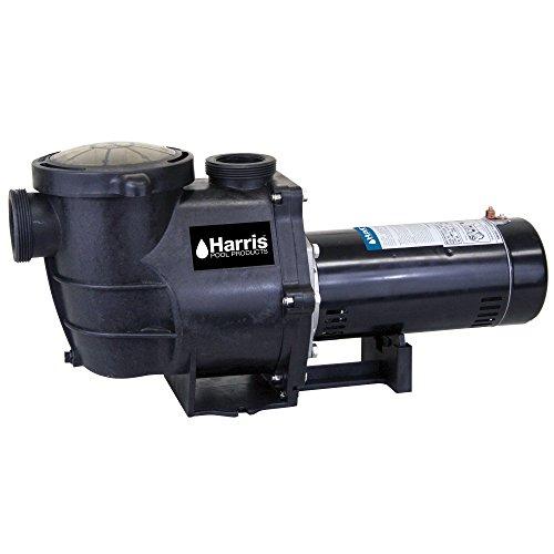 Harris H1572748 Proforce 15 Hp Inground Pool Pump 220v