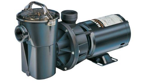 Hayward SP1540C Power-Flo LX Series 40 GPM Pool Pump