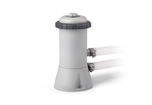 Intex Easy Set 530 Gallon Swimming Pool Filter Pump