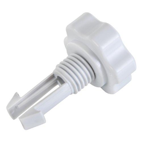 Intex Air Release Valve And Filter Pump Sediment