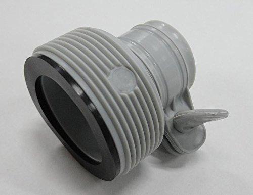Intex Filter Pump Threaded Hose Conversion Adaptor