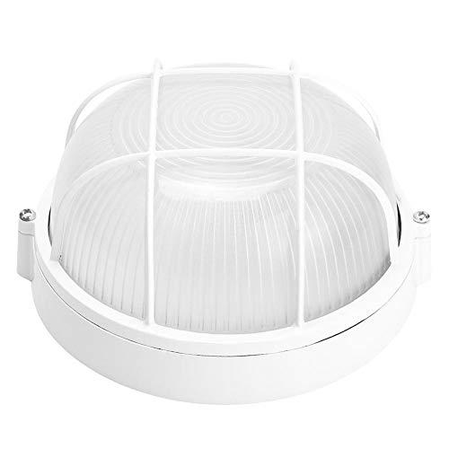 Sauna Lamp Professional Round Light High Temperature Explosion-Proof Lamp for Bathroom Sauna Steam Room