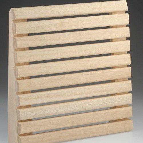 Hanko Cedar Sauna Deluxe Headrest