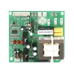 Thermostat Circuit Board For Sc Control Sauna Heater