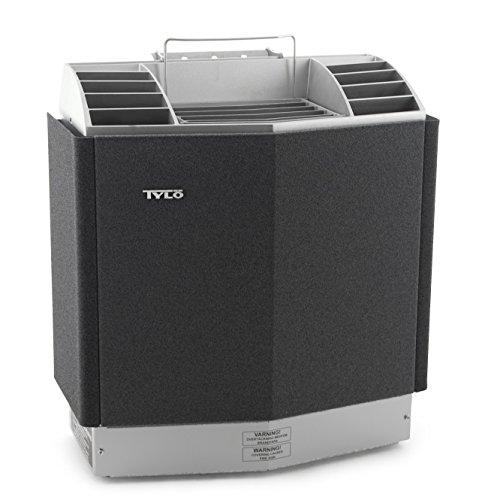 Tylo Se-u8 Sauna Heater With Cc10 Digital Control Maximum 440 Cubic Feet