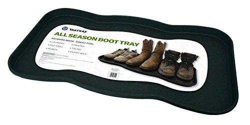 2 X Yaktrax Boot Tray