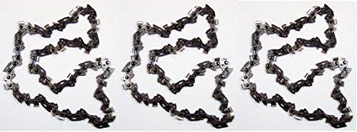Homelite Ryobi OEM 901289001 Electric Pole Saw Chain UT43160 RY43160 RY43161 3P