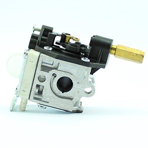 Parrshop Carburetor for RB-K112 Echo A021003830 A021003831 String Trimmer SRM-266 SRM-266S SRM-266T HCA-266 PAS-266 PE-266 PE-266S PPT-266 PPT-266H SHC-266