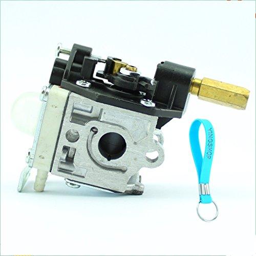 Yingshop Carburetor RB-K112 Echo A021003830 A021003831 String Trimmer SRM-266 SRM-266S SRM-266T HCA-266 PAS-266 PE-266 PE-266S PPT-266 PPT-266H SHC-266