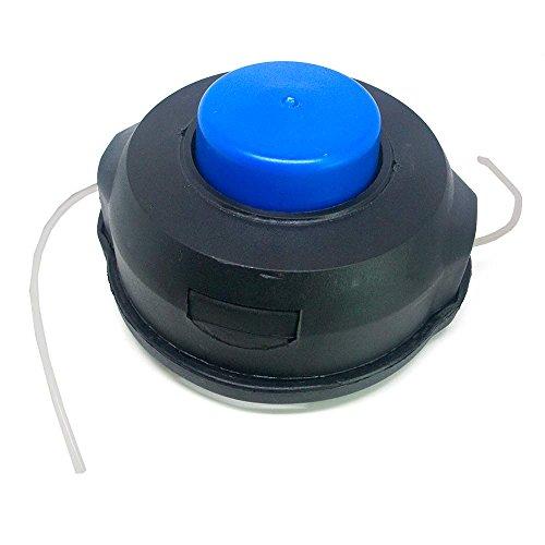 BestcompuFor Husqvarna T25 String Trimmer Head 966674401 537338306 124L 125L 128L 128R