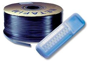 13 mil 12 24 GPH Netafim Streamline Drip Tape 1000ft