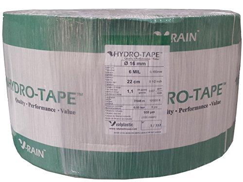 6mil Drip Tape Hydro Tape