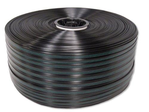 Drip Tape 58 16mm 8 Mil 12 Spacing 25 GPH Dripline Drip Emitters 42 GPM100 - 8000 Roll