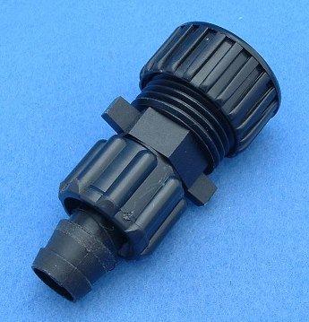 Loc-Sleeve Drip Tape End Cap bag of 10