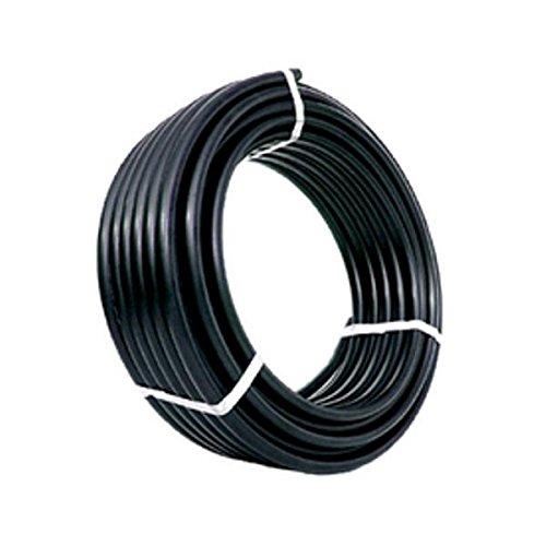 12 Polyethylene Drip Irrigation Tubing 100 600 ID x 700 OD