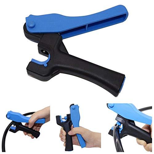 4mm Garden Irrigation Drill Punch Irrigation Hose Dripper Inserting Hole Tools