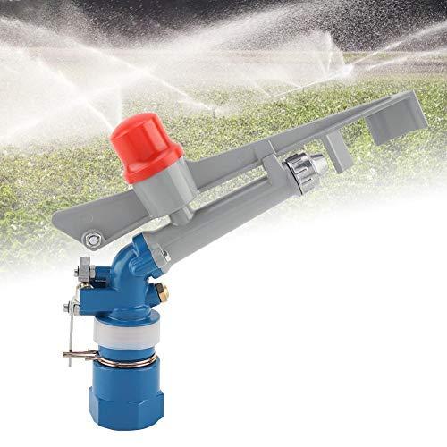 Garden Sprinkler Water Sprayer Watering Tool 1DN25 360 Degree Rotating Lawn Irrigation System for Outdoor Gardening