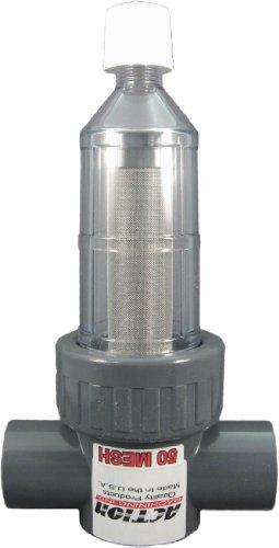 Action AFI-10-50 1 50-Mesh Irrigation Filter