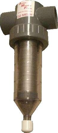 Action AFI-15-32 1-12 32-Mesh Irrigation Filter