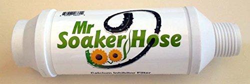 Drip Irrigation Soaker Hose Calcium Filter