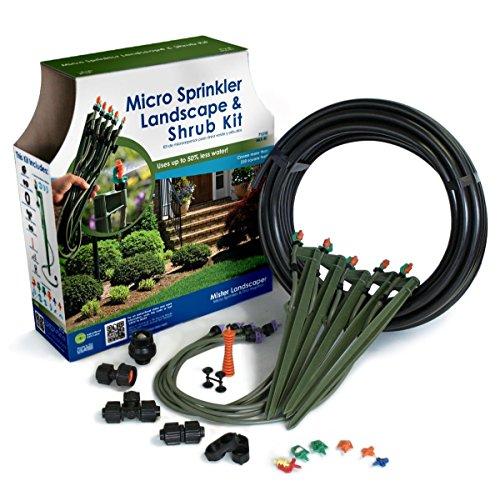 Mister Landscaper Mlk-81 Micro Sprinkler Landscapeamp Shrub Drip Kit