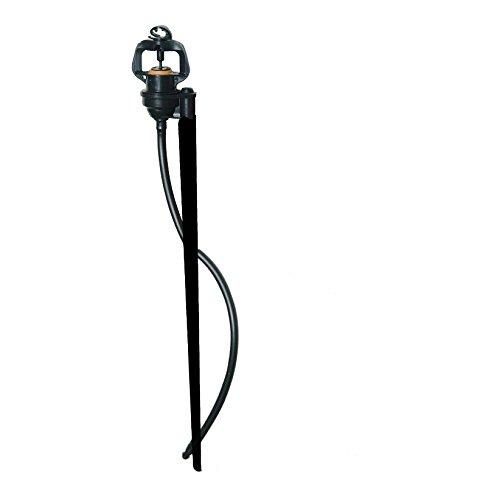 Pressure Compensating Micro Sprinkler - Flow  185 GPH - Diameter  165 - Deflector
