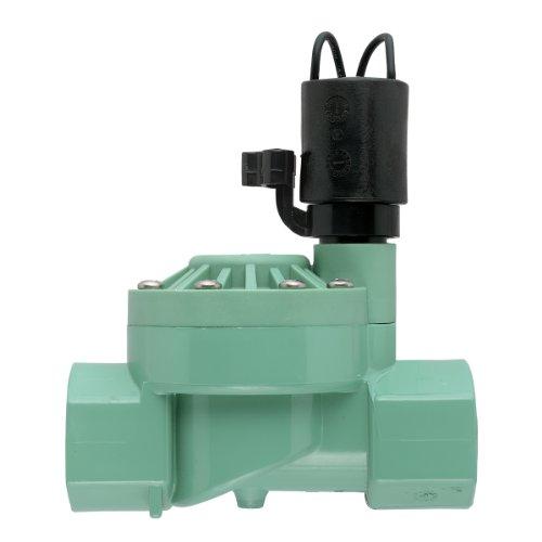 Orbit 1 FPT Automatic In-line Sprinkler Valve Tri-Lingual