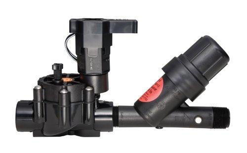 Rain Bird Cpz075pfis Drip Irrigation In-line Control Valve Kit 34&quot